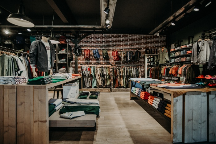 Big One Shop Magasin mode Bayonne Pays Basque